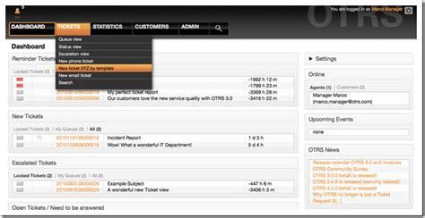 otrs ticket workflow top 4 solu 231 245 es gratuitas para sistemas de tickets pplware