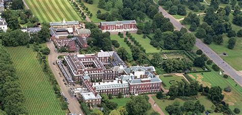 the kensington palace project royalty magazine