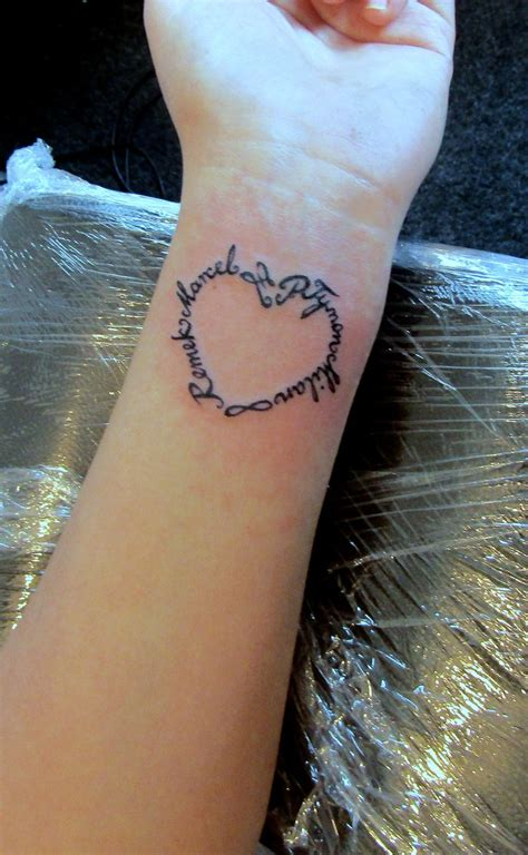 tattoos with children s names 25 unique child name tattoos ideas on tattoos