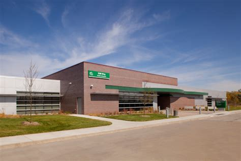 Detox Center Grand Island Ne by Hausmann Construction
