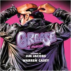 entradas grease madrid grease el musical teatro a teatro