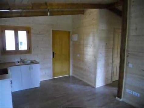 prefabricados de madera