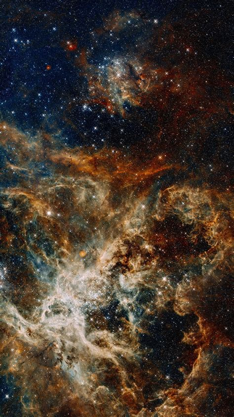 space galaxy vertical portrait display wallpapers hd