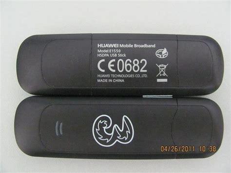 Modem Huawei Model E1550 100 unlock 3g huawei usb modem e1550 e1550 e1552 huawei china manufacturer network