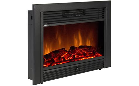Best Electric Fireplaces by Top 10 Best Electric Fireplaces Of 2017 Reviews Pei