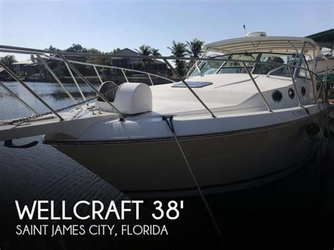 wellcraft boats for sale florida wellcraft 330 coastal boats for sale in florida