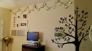 Paint Your Own Wall Mural Lc Design Painted Trees For Bedroom Or Living Room Walls