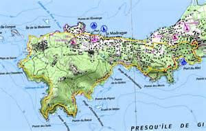 le chemin du littoral de la madrague 224 giens sur la presqu