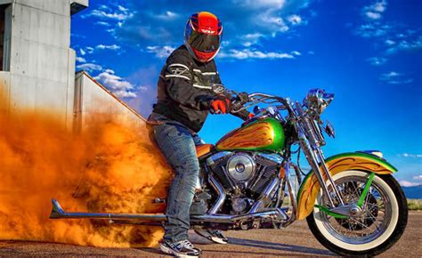 Motorrad Reifen Qualmen by Cruiser Tire Buyer S Guide