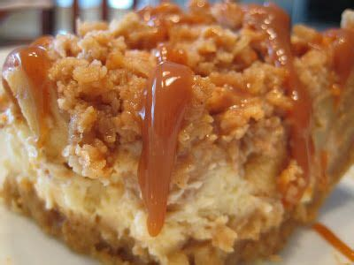 Paula Deen Caramel Apple Cheesecake Bars With Streusel Topping by Pin By Theresa Adkins On Recipes To Try