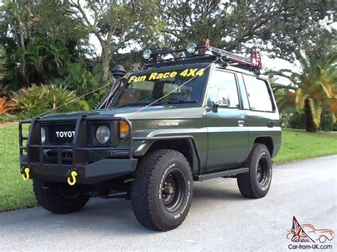 Toyota Landcruiser 70 Series For Sale Uk Toyota Land Cruiser Bj71 Bj73 Bj74 Bj40 Bj45 Fj40 70