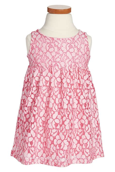 design history dress sam s club design history rose lace overlay dress toddler girls