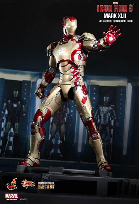 Toys Ironman Iii toys iron xlii iron patriot diecast collectibles vamers