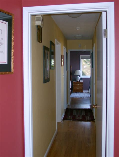 hallway colors ideas for small hallways ideas loversiq