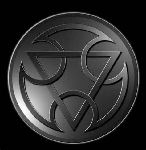 the lin kuei symbol for smoke mortal kombat pinterest