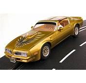 Carrera 30688 Pontiac Firebird Trans Am Gold Digital 132