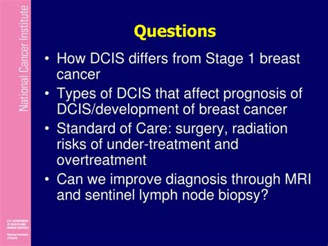 latest dcis breast cancer news and research dcis mystory ppt ductal carcinoma in situ dcis powerpoint