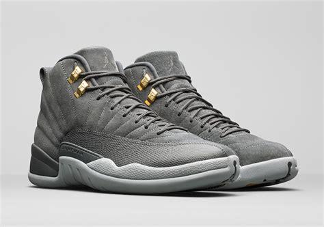air 12 grey release date info sneakernews