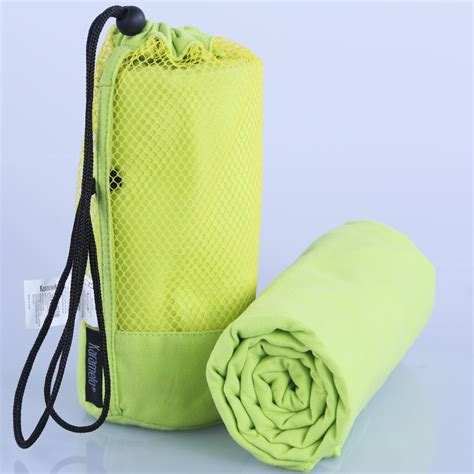 Sport Towel sports towel with carrying bag free shipping worldwide