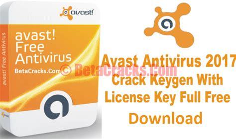 avast antivirus free download 2011 full version crack avast antivirus 2017 crack serial keygen betacracks