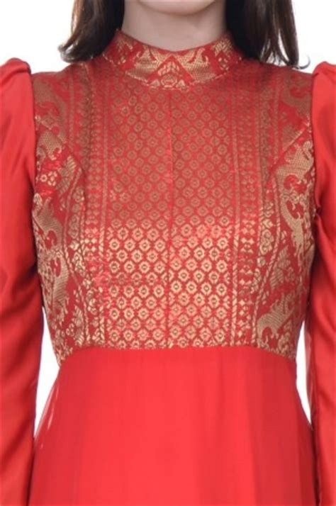 Longdres Songket 15 best images about in the mood for hari raya on singapore satin and peplum tops