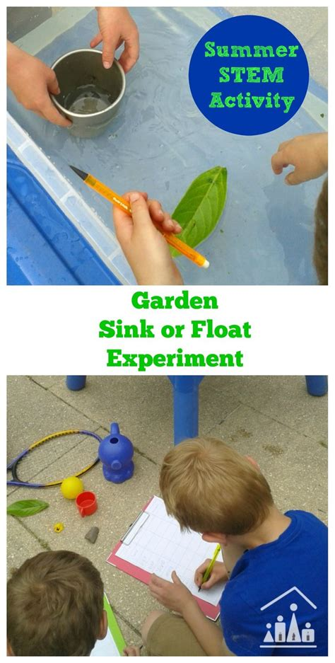preschool science sink or float no time for flash 17 best images about teachable ideas on pinterest keep