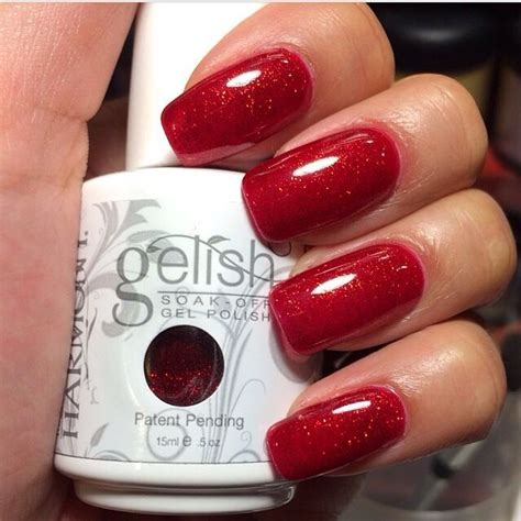 Gossipy Goodness by 21 Best Gelish Gel Images On Gel Nail