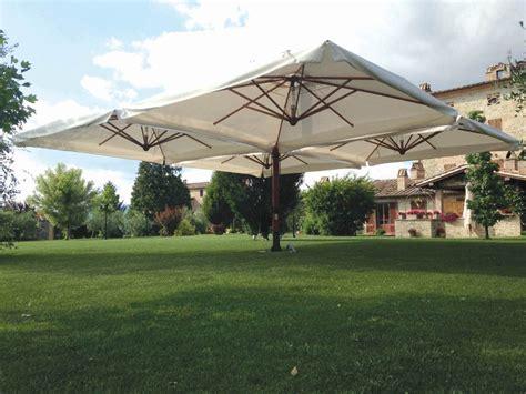 ombrelloni da giardino grandi ombrelloni da giardino