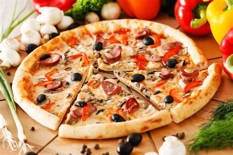 Pizza Home Jon S Pizza