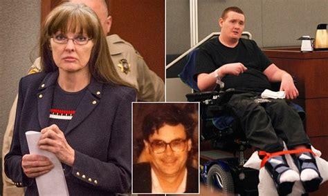 linda cooney sentenced   years  prison