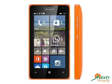 in pics microsoft lumia 532 the times of india buy online microsoft lumia 532 in nepal
