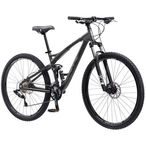 mens mtb mongoose xr pro men s mountain bike 29 quot cycling ebay