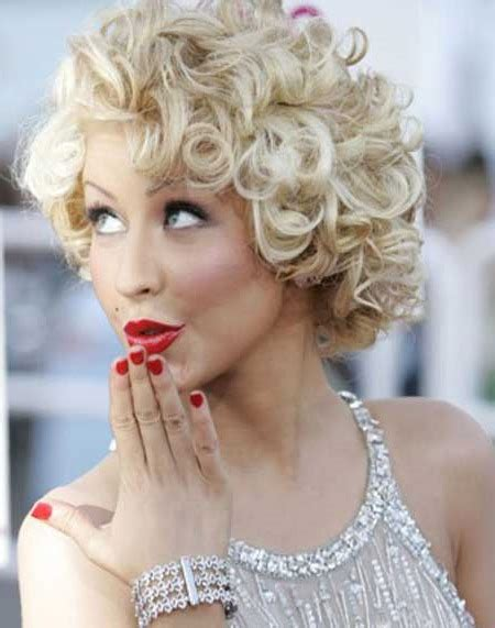 curly hairstyles pinned up 20 mind blowing hairstyles for short hair