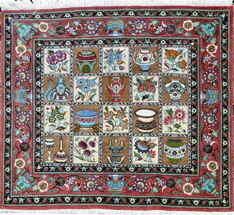 how much is it to buy a rug doctor qum four season silk rug item fa 22126