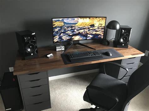 ikea countertop desk reddit gask3t u gask3t reddit