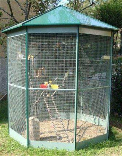 gabbia per scoiattoli fai da te voliera da giardino pannelli termoisolanti