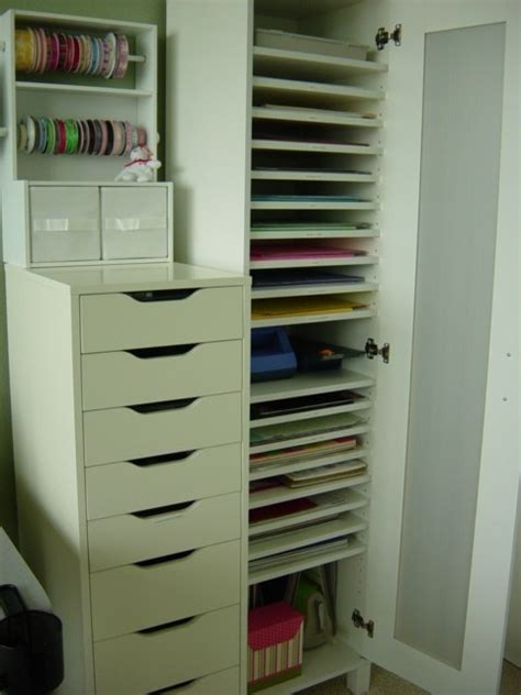 craft paper storage ideas 167 best images about studio craft room design