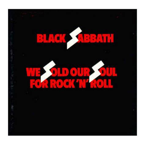 spicy sounds digital delights black sabbath we sold our