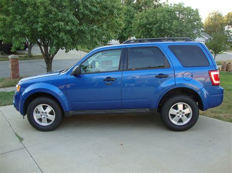 Ford Escape 2011 At 2011 ford escape xlt reviews canada