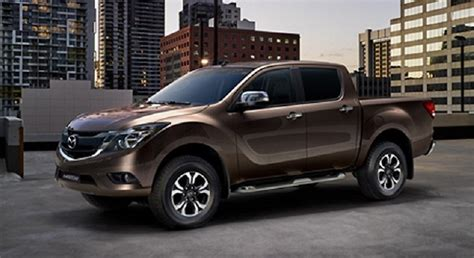 2020 Mazda Truck by 2018 Mazda Bt 50 Review Price Changes 2019 2020 Best