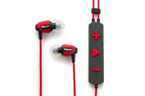 klipsch s4i rugged in ear headphones klipsch image s4i waterproof headphones review specs