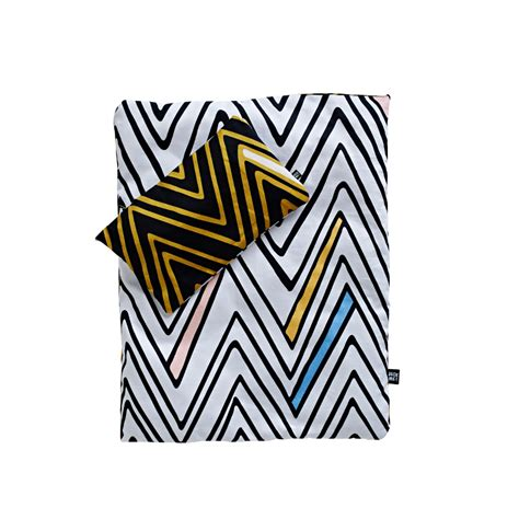 zig zag bedding leo bella sack me doll bedding set zig zag