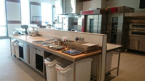 Kitchen Bakery Aci Facilities Asian Culinary Institute