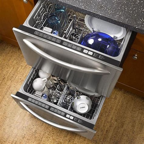Dishwasher 2 Drawers by 17 Best Ideas About Kitchenaid Outlet On