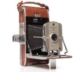 when were color cameras invented polaroid introduces the instant february 21 1947