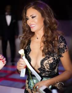 Carmen Lebbos Leaked Nude Photo