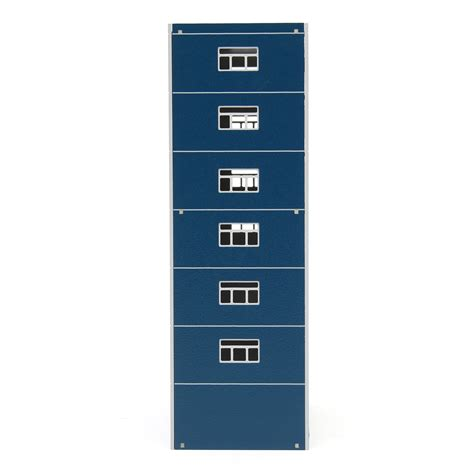 product layout model blue plastic apartment classroom scenary layout model toy