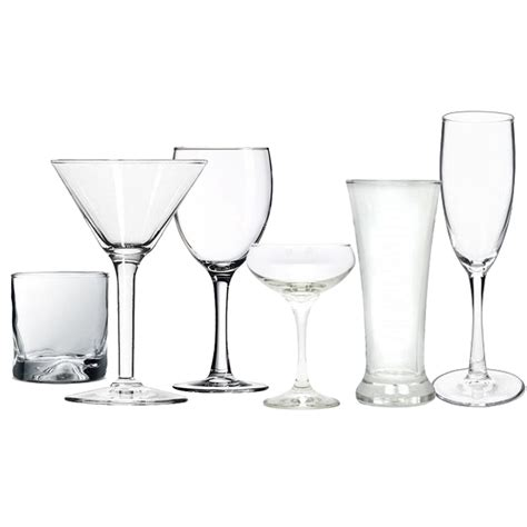 Barware Melbourne by Glassware Hire Feel Events Melbourne