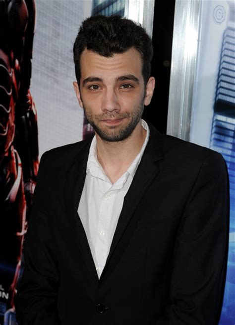 movie actor jay baruchel jay baruchel pictures robocop premieres in hollywood
