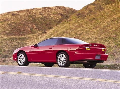 chevy camaro 2001 2001 chevrolet camaro ss supercars net